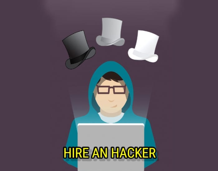 Hacking Services