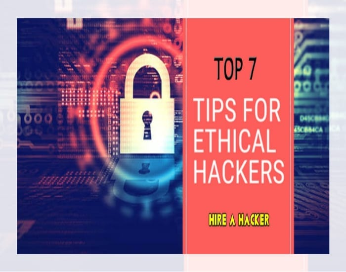 Tips to Hire a Hacker