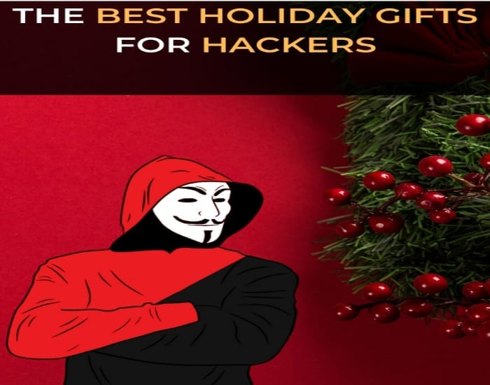 How Hackers Steal Christmas Gifts