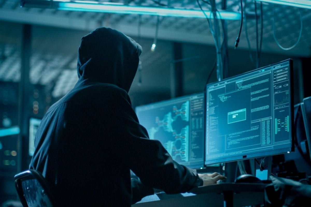 Hackers For Hire
