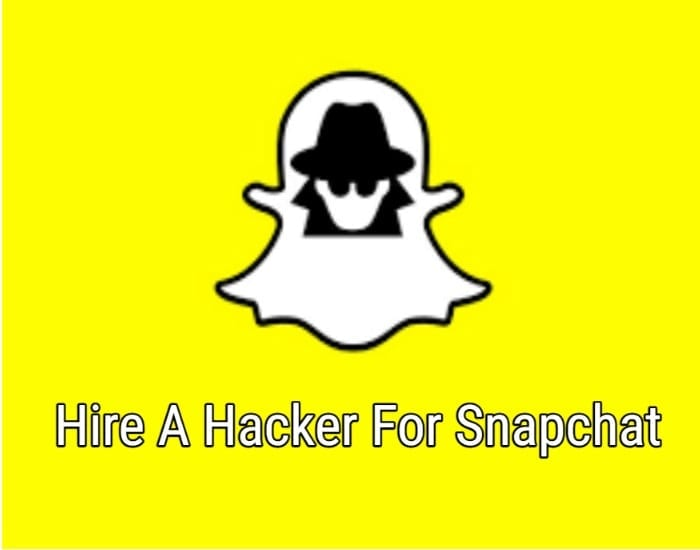 Hire a Hacker for Snapchat