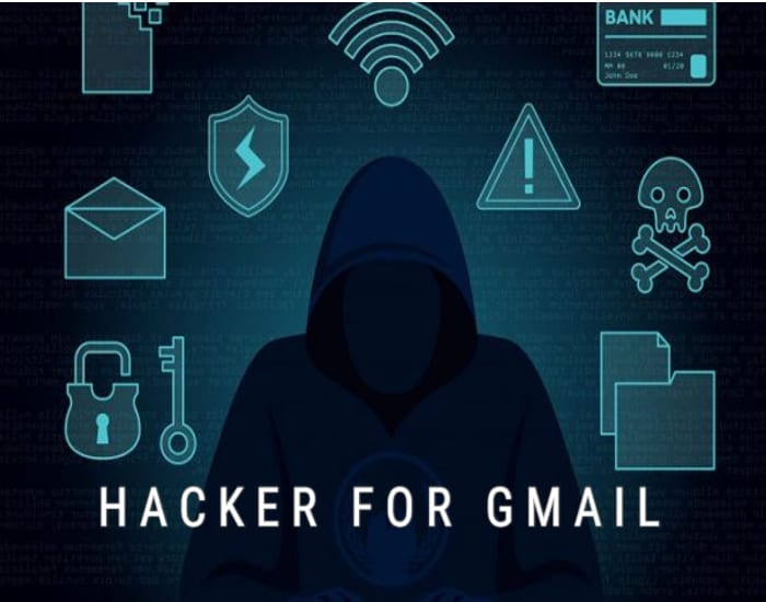 Hacker for Gmail