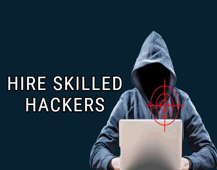 Hire Skilled Hackers