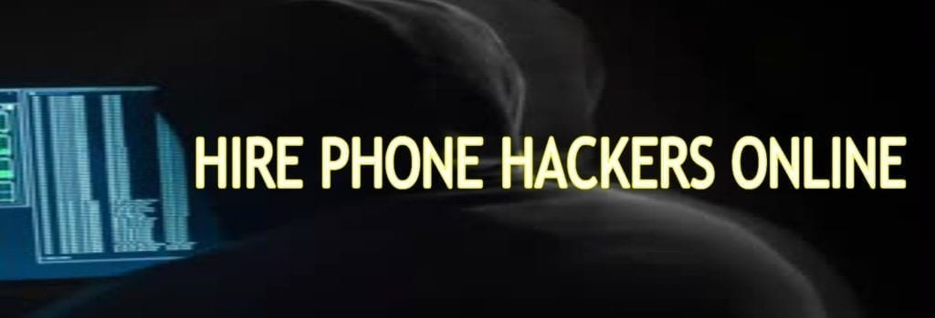 Mobile Phone Hacker for Hire