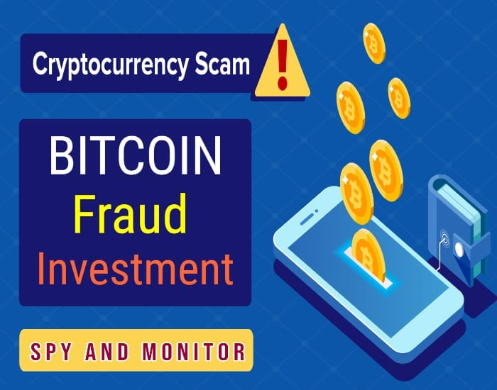 Bitcoin Investment Fraud